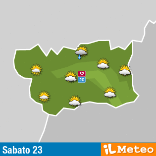 Meteo Aosta Valley