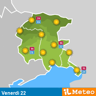 Domani in Friuli
