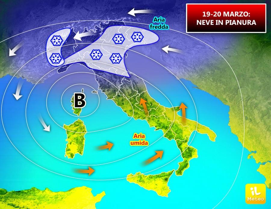 METEO  Burian BIS confermato lo dicono le MAPPE fe5c6977d9eb