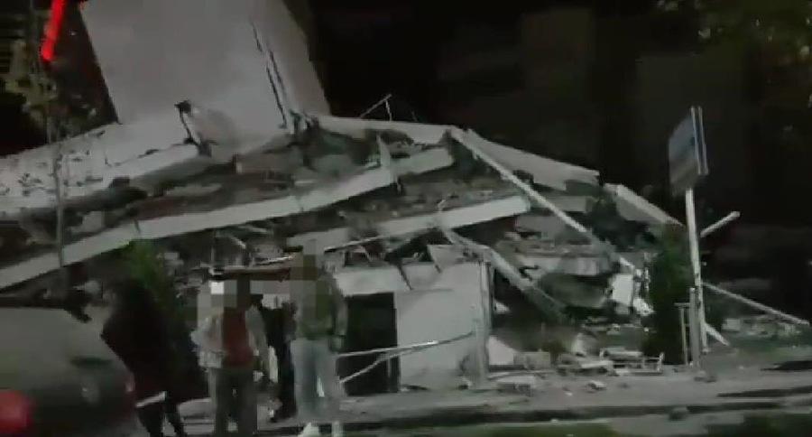 Durazzo, italiani scavano per 6 dispersi - Ultima Ora
