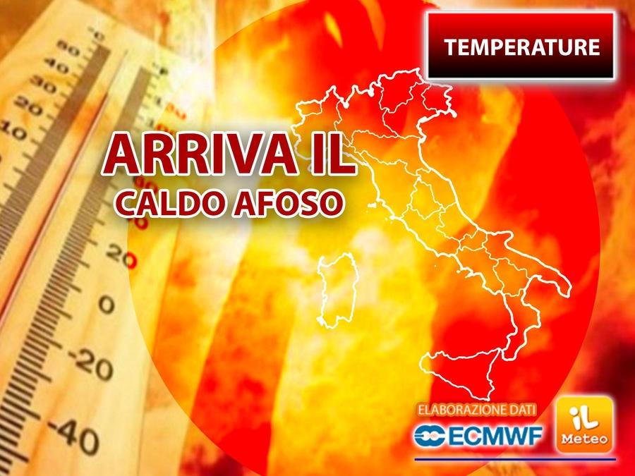 Sabato sole, domenica il tempo peggiora | Previsioni meteo Lombardia