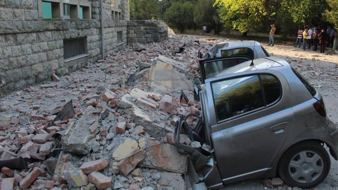 terremoto albania - photo #38