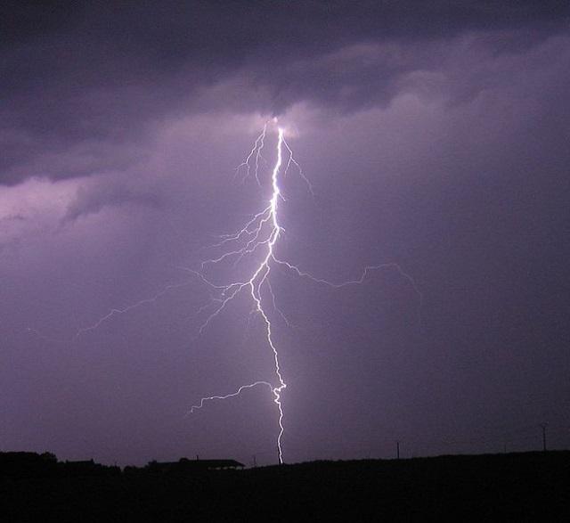 METEO NORD: scopri il rischio temporalesco di martedì!