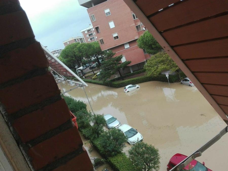 Situazione critica a Livorno