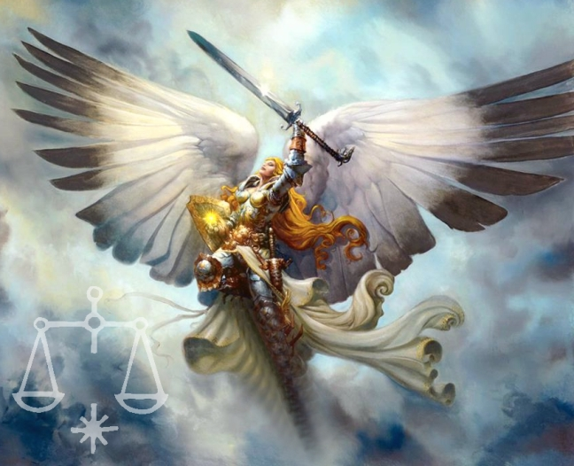 Domani EQUINOZIO D'AUTUNNO: cos'� e che c'entra l'arcangelo Michele?