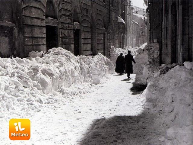Febbraio 1956, un mese storico per l'Italia