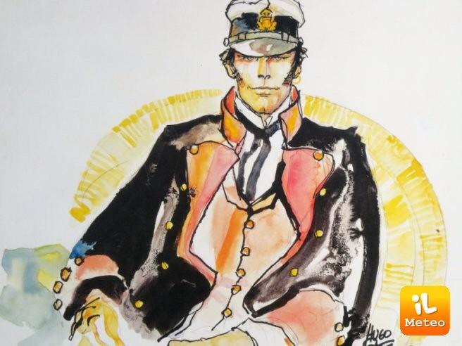 Corto Maltese, di Hugo Pratt