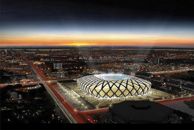 Mundial football ... - Pagina 7 Arena-amazonia_0