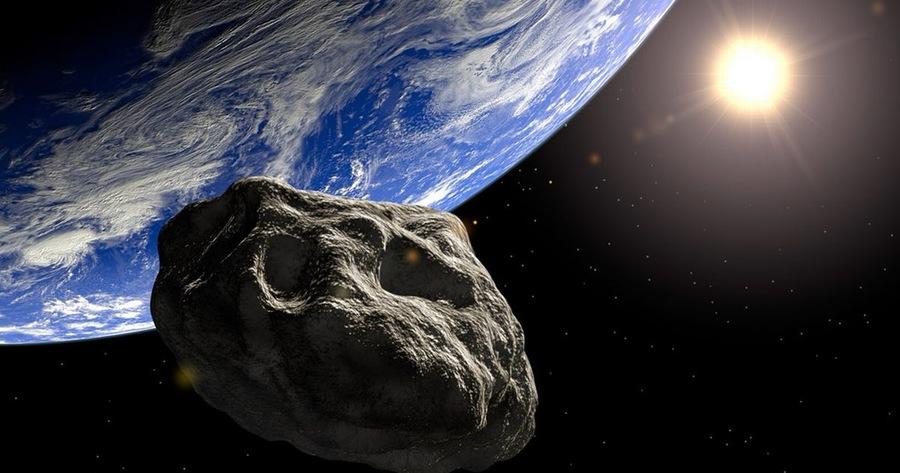 Gigantesco ASTEROIDE sfiorerà la Terra tra pochi giorni