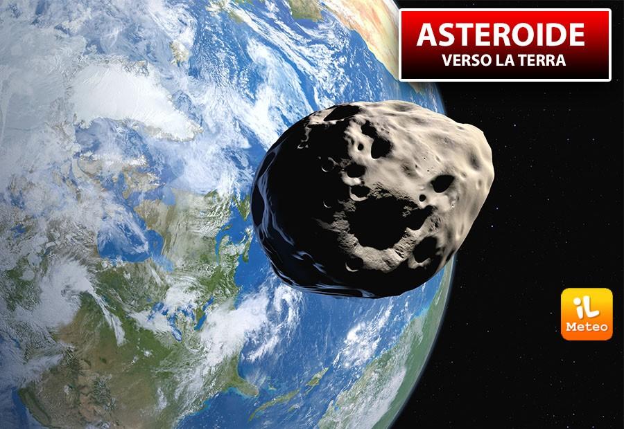 E se le cose cominciassero a precipitare? (V parte) - Pagina 10 Asteroide-terra-24062020