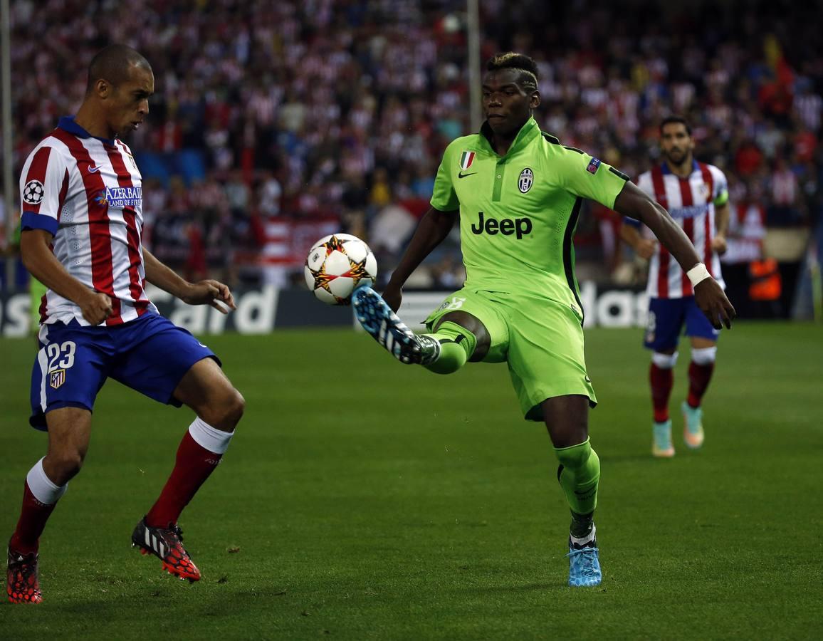 CHAMPIONS LEAGUE: la Juventus nella bolgia del Pireo