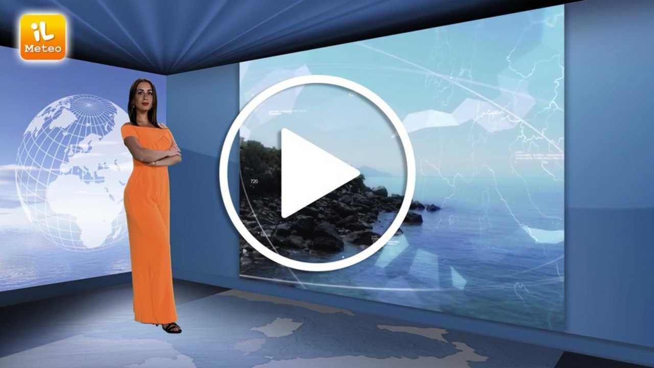 Meteo Diretta Video Le Previsioni Per Martedì 16 Luglio Ilmeteoit