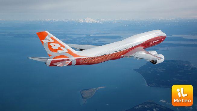 Il Boeing 747