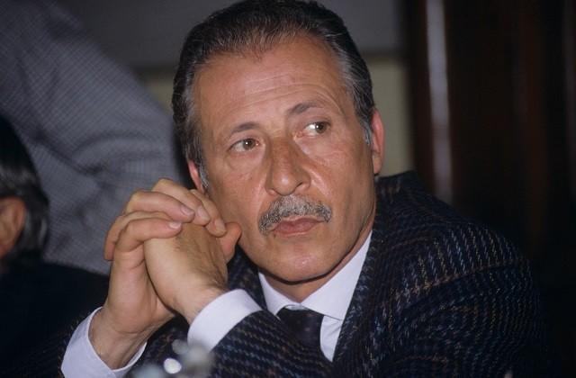 Paolo Borsellino, a 25 anni dalla morte
