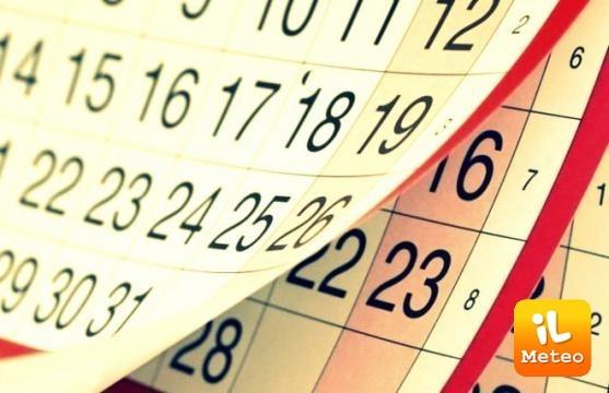 Calendario Accadde Oggi.30 Ottobre Accadde Oggi Ilmeteo It
