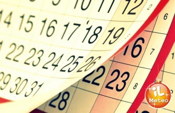 Meteo Bologna, previsioni del weekend del 10 - 11 dicembre