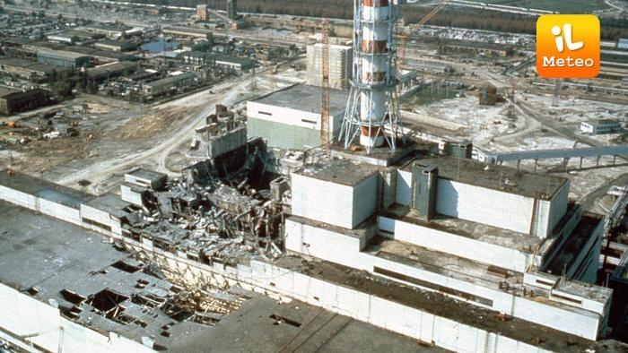 26 Aprile 1986, il disastro di Chernobyl