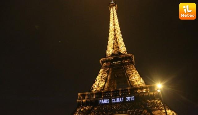 CLIMA: altri trenta paesi ratificano l'accordo della conferenza di Parigi