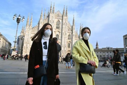 Covid in Italia: per la prima volta i guariti superano i malati