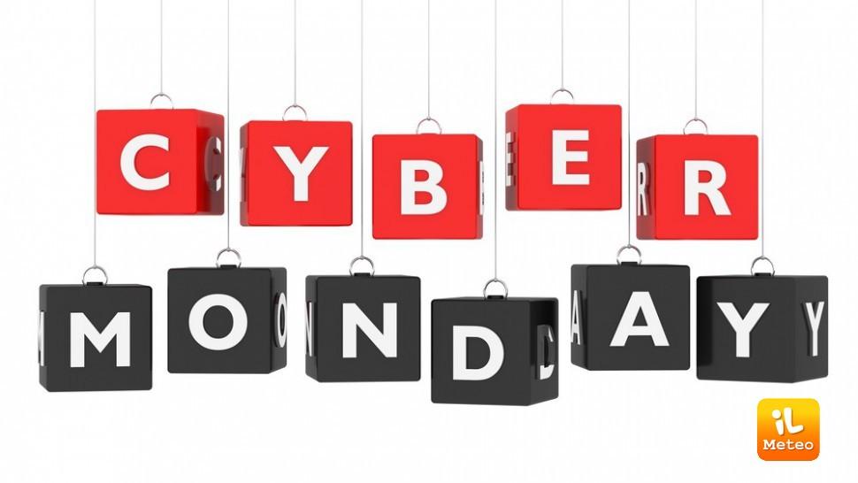 Ryanair lancia l'offerta per il Cyber Monday