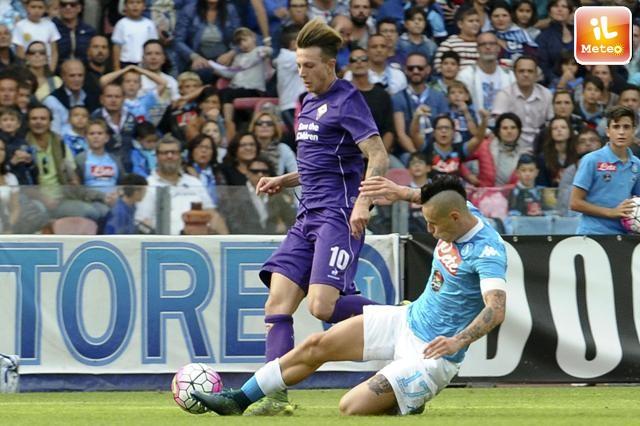 Pronostici Calcio Serie A: i posticipi Fiorentina-Napoli e Lazio-Sassuolo del 29 Febbraio