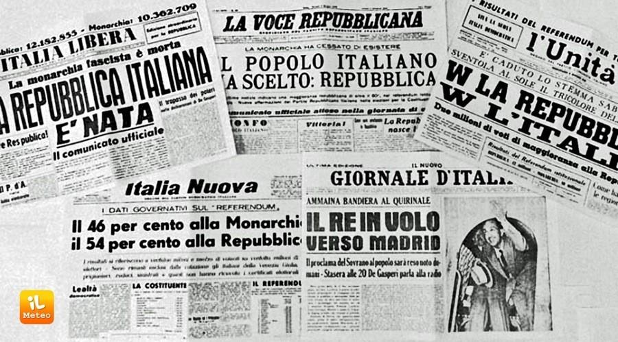 Festa della Repubblica: il 2 giugno a Roma parata e Frecce Tricolori
