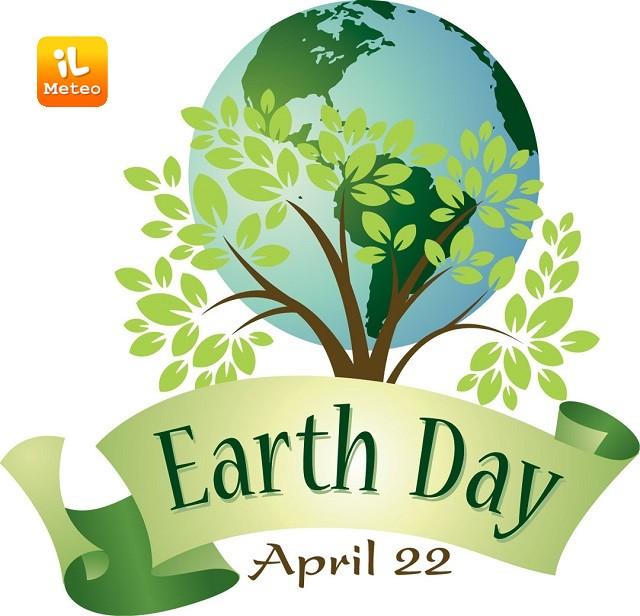 22 Aprile, giorno della terra