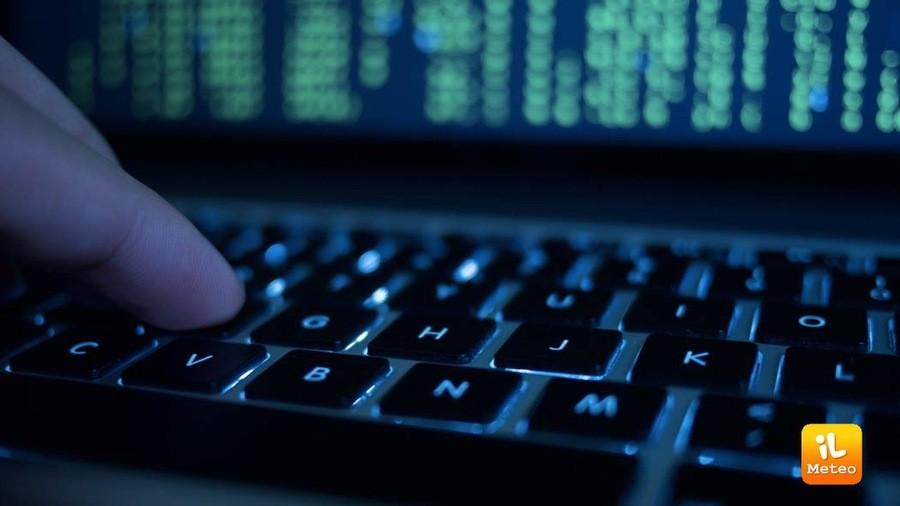 In corso attacco hacker su ampia scala: disastro in Ucraina