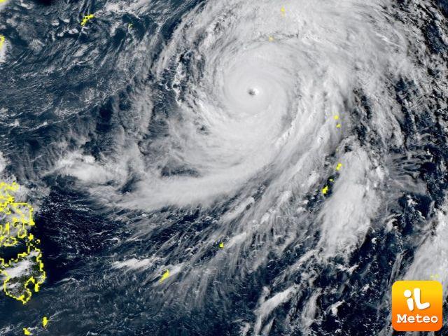 F1, paura sopra Suzuka: un tifone incombe sul weekend di gara