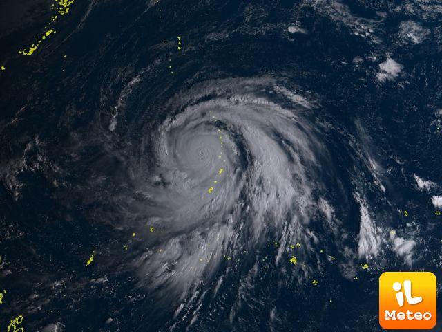 Super tifone Hagibis e categoria 5 Paura in Giappone (eibf)