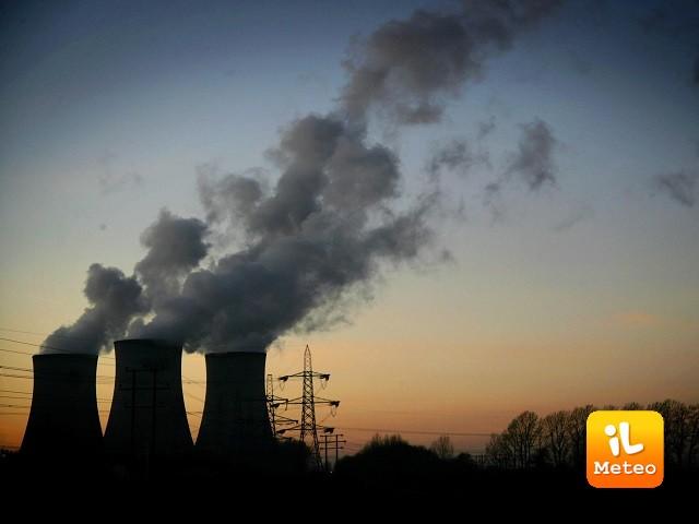 Energia dall'inquinamento?