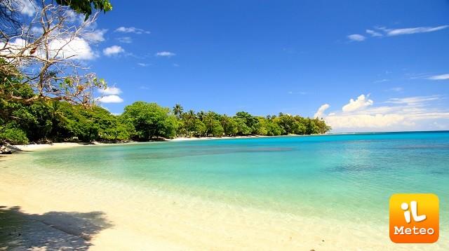 Isole Salomone, panorama