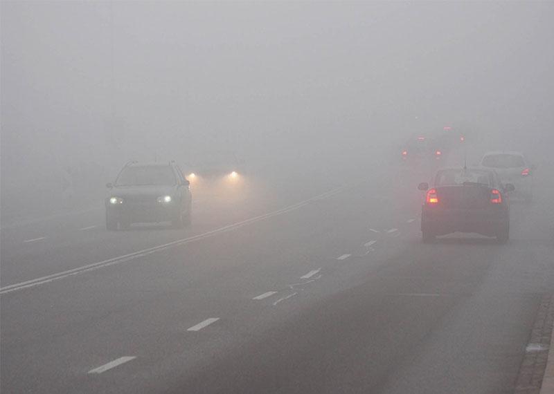 Sta per tornare la nebbia, più inquinata e avvelenata che mai