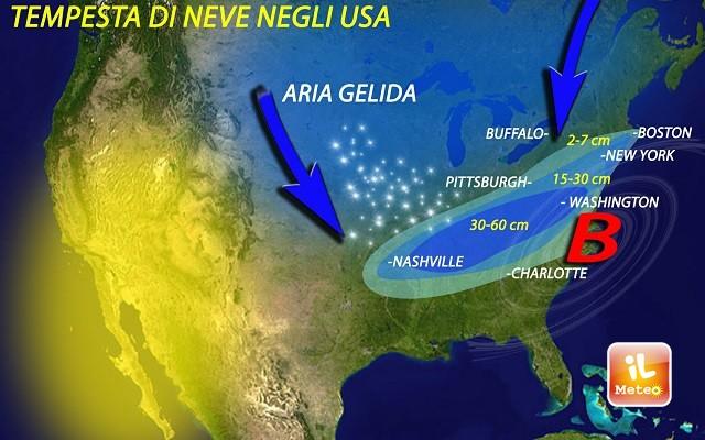 meteo-washington-tempesta-neve-220116.jpg (640×400)