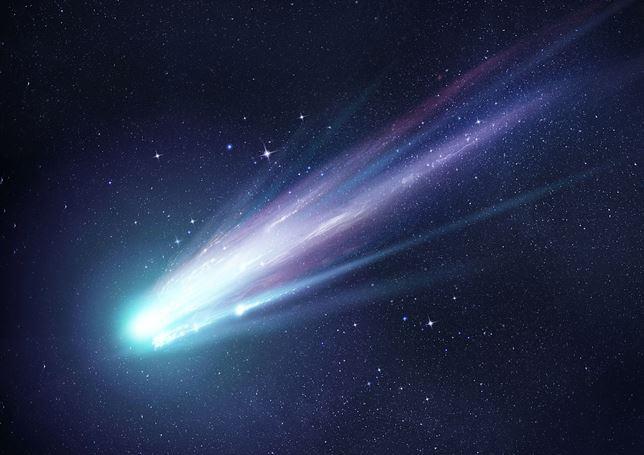 La cometa Neowise è visibile ad occhio nudo