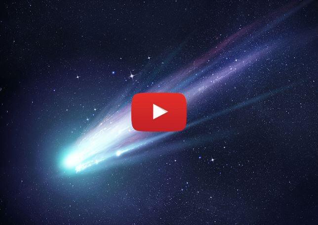 NEOWISE: COMETA sempre più LONTANA, ULTIMI GIORNI per Vederla a OCCHIO NUDO, poi Sparirà. Ecco come Fare[VIDEO]