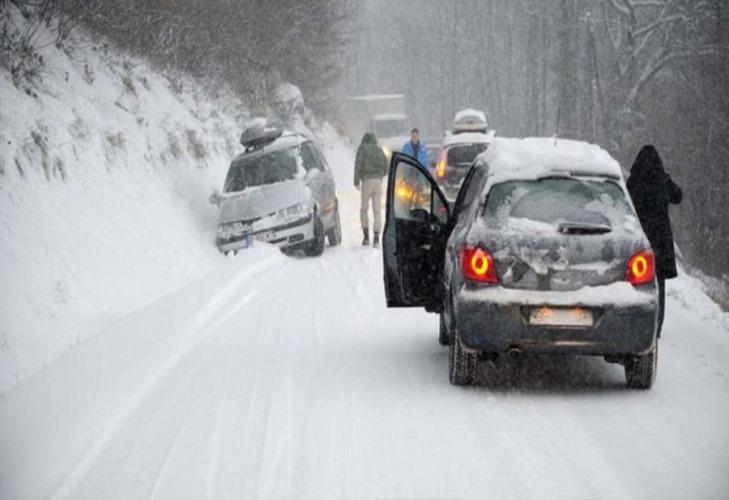 NEVE: stagione SOTTOTONO su Alpi e Appennini, ma Adesso è pronta a TORNARE. Ecco DOVE e QUANDO thumbnail