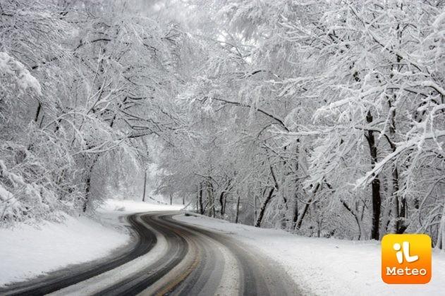 20-21 Febbraio, ritorna la neve?