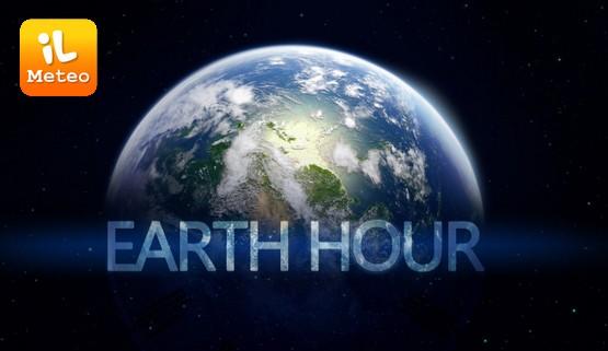 Ora della terra, 25 Marzo