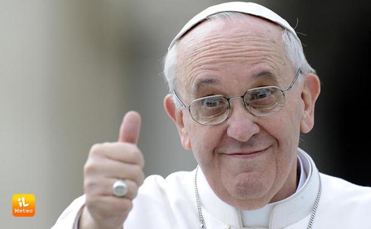 Papa Francesco ai sacerdoti