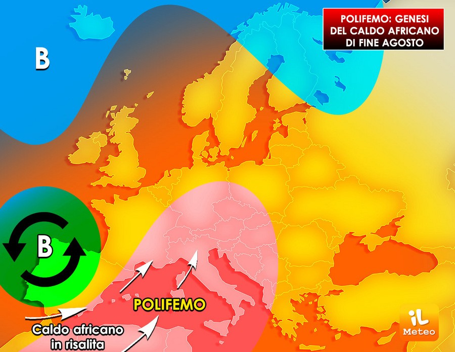Meteo, in arrivo nuova ondata di calore: ecco quando tornerà il fresco