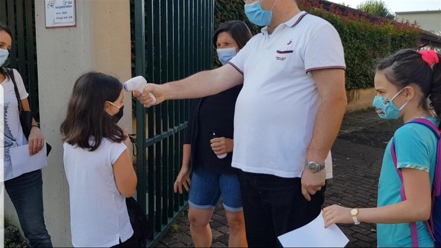 Coronavirus, tra guariti e nuovi contagi