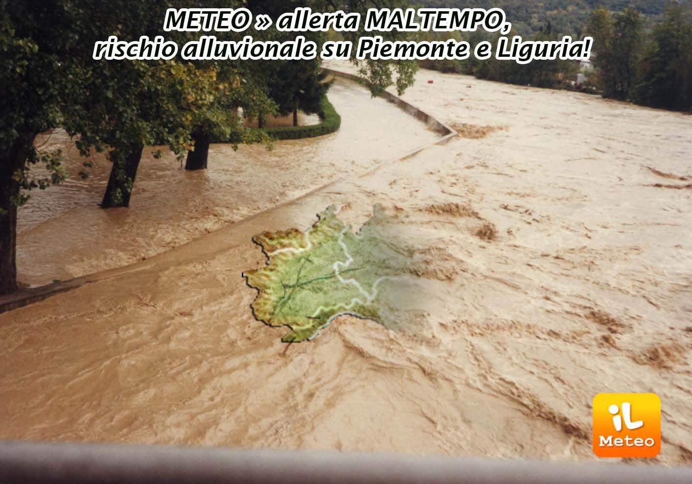 rischio alluvioni liguria - photo#42