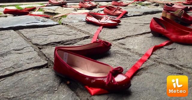 25 novembre giornata mondiale contro la violenza sulle donne ilmeteo it 25 novembre giornata mondiale contro