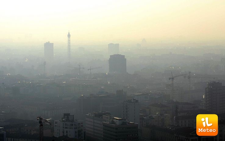 Smog, in Italia si trova la zona con la peggiore qualità