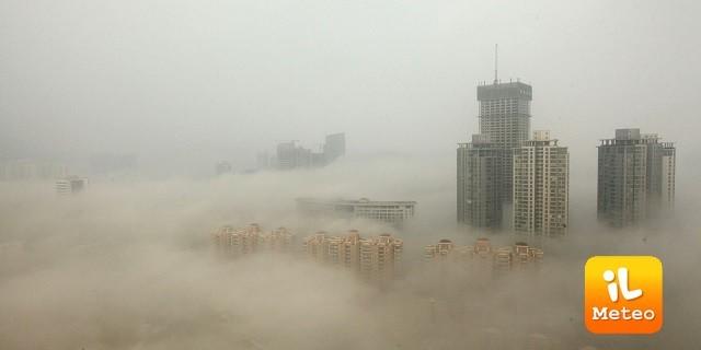 Pechino, lotta senza quartiere allo smog