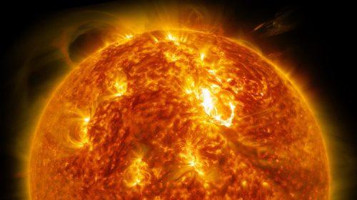 Il sole è sempre più forte