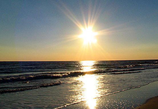 PRIMO MAGGIO: stupenda giornata di sole al Sud! » ILMETEO.it
