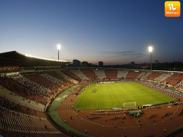 Europa League - Stella Rossa-Sassuolo: le formazioni ufficiali