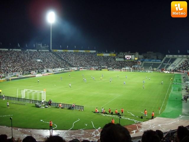 Europa League: Paok Salonicco-Fiorentina in diretta. Live